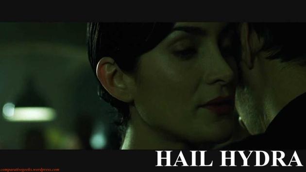 Trinity Hail Hydra
