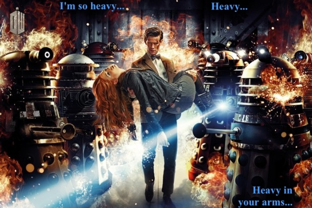 Doctor Who - Florence & the Machine