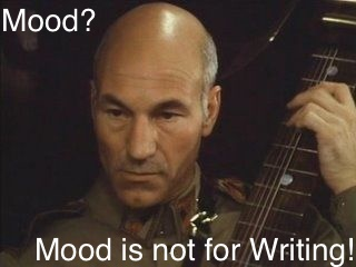 Gurney Halleck on Mood